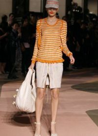 стиль одежды casual 4