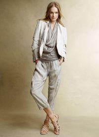 стиль одежды casual 9