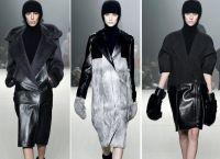 стильные пальто осень зима 2015 2016 11