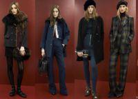 стильные пальто осень зима 2015 2016 3