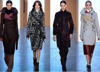 стильные пальто осень зима 2015 2016 4