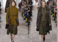 стильные пальто осень зима 2015 2016 8