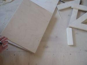 Стол для ноутбука своими руками 9