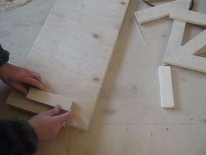 Стол для ноутбука своими руками 12