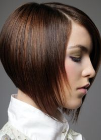 Стрижки на короткие волосы 2013 1