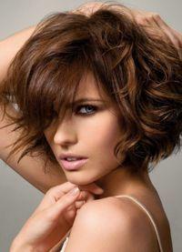 Стрижки на короткие волосы 2013 2