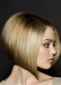 Стрижки на короткие волосы 2013 7