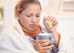 Сухой кашель у взрослого – лечение народными средствами