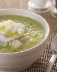 суп из зубатки рецепт