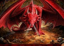 Существовали ли драконы?