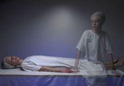 Существует ли жизнь после смерти?