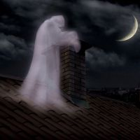 Существуют ли призраки?