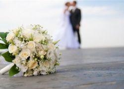 Свадьба: приметы по месяцам