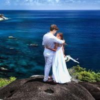Свадьба в августе - приметы