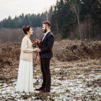 Свадьба в ноябре – приметы
