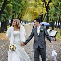 Свадьба в октябре - приметы