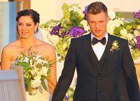 свадьбы знаменитостей в 2014 году 8