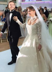 свадьбы звезд 2015 9