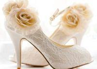 свадебная обувь для невесты 2