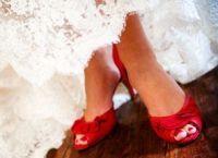 свадебная обувь для невесты 7