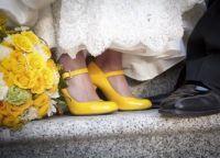 свадебная обувь для невесты 9