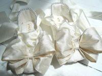 Свадебные балетки 5
