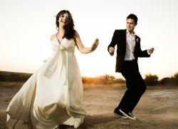 Свадебные обряды в наше время