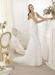 Свадебные платья Рronovias 2014