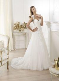 Свадебные платья Рronovias 2014 2