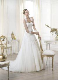 Свадебные платья Рronovias 2014 6