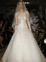 свадебные платья тренды 2015