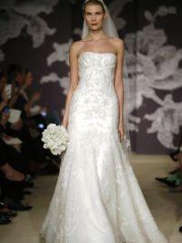 свадебные платья тренды 2015 17