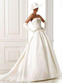 свадебные платья тренды 2015 2