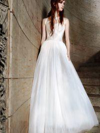 свадебные платья тренды 2015 6
