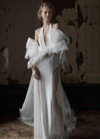 свадебные платья Вера Вонг 2016 12