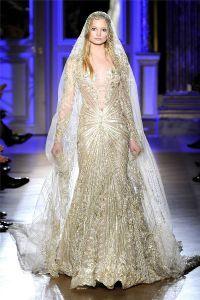 Свадебные платья Zuhair Murad 2