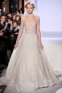 Свадебные платья Zuhair Murad 1