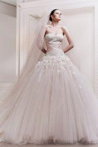 Свадебные платья Zuhair Murad 3