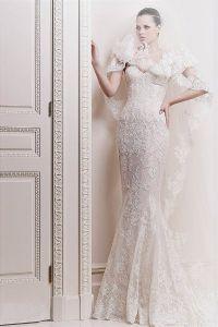 Свадебные платья Zuhair Murad 4