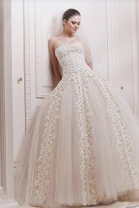 Свадебные платья Zuhair Murad 5