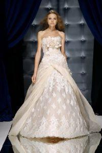 Свадебные платья Zuhair Murad 7