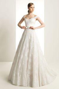 Свадебные платья Zuhair Murad 8