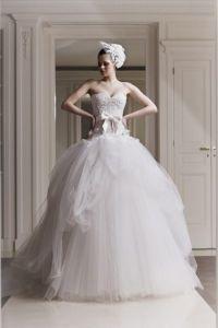 Свадебные платья Zuhair Murad 9