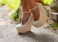 туфли на танкетке на свадьбу 4