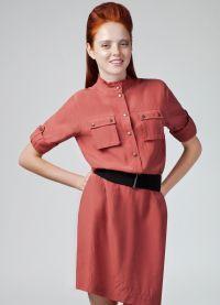 свободный стиль одежды 9