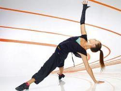 dance aerobik za mršavljenje