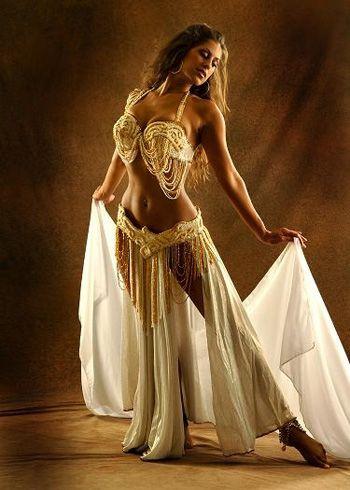 Танец живота: чего можно достичь