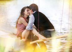 Телец и овен – совместимость в любовных отношениях