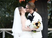 Поцелуй в знак вечной любви