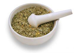 Трава манжетка – применение